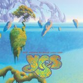 Yes - Complete Atlantic Studio Albums 1969-1987 1969-87