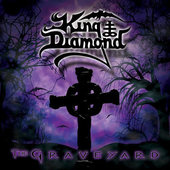 King Diamond - Graveyard (Reedice 2015)