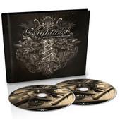Nightwish - Endless Forms Most Beautiful (Digipack, 2CD) BONUS CD INSTRUMENTAL