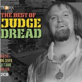 Judge Dread - Best Of Judge Dread (Edice 2017)