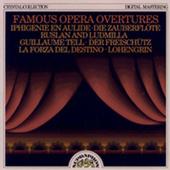 Various Artists - Slavné Operní Předehry (Edice 1994)