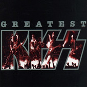 Kiss - Greatest Kiss (Remastered)