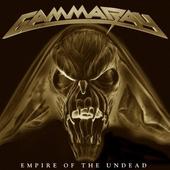 Gamma Ray - Empire Of The Undead /Vinyl
