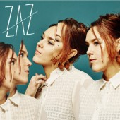 Zaz - Effet Miroir (Limited Edition, 2018)
