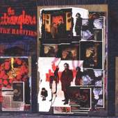 Stranglers - The Rarities