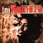 Ini Kamoze - Here Comes the Hotstepper DOPRODEJ