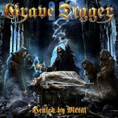 Grave Digger - Healed By Metal (2017)