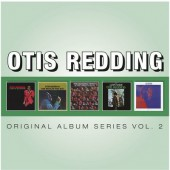 Otis Redding - Original Album Series Vol. 2 (5CD, 2013)