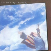 Carole King - Touch The Sky (Edice 2017)