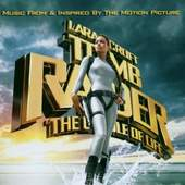 Soundtrack / Alan Silvestri - Lara Croft Tomb Raider: The Cradle Of Life
