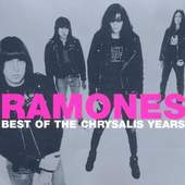 Ramones - Best Of The EMI Years