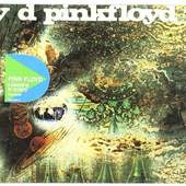 Pink Floyd - A Saucerful Of Secrets (Discovery Edition) 26.09.2011