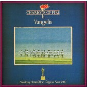 Soundtrack / Vangelis - Chariots Of Fire / Ohnivé vozy (Edice 1993)