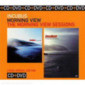 Incubus - Morning View /Morning View Sessions /CD+DVD