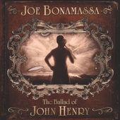 Joe Bonamassa - Ballad Of John Henry (2009)