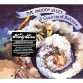 Moody Blues - A Question Of Balance (SACD, Edice 2006)