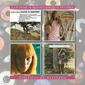 Jackie DeShannon - In The Wind/Are You Ready For This?/New Image/What The World Needs Now Is Love (Edice 2015)