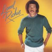 Lionel Richie - Lionel Richie (Edice 2003)