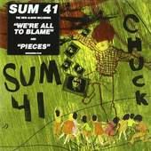 Sum 41 - Chuck (2004)