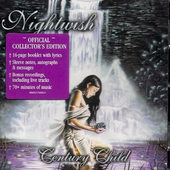 Nightwish - Century Child (Official Collector's Edition)