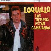 Loquillo - Los Tiempos Están Cambiando (Edice 1991) DOPRODEJ