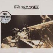 Young Gods - Live Sky Tour