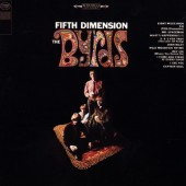 Byrds - Fifth Dimension (Remastered 1996)