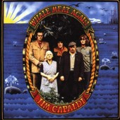 Jim Capaldi - Whale Meat Again