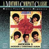 Jackson 5 - Jackson 5 Christmas Album (Edice 2017) – Vinyl