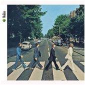 Beatles - Abbey Road/R.