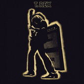 T. Rex - Electric Warrior - 180 gr. Vinyl