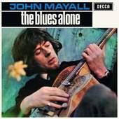 John Mayall - Blues Alone