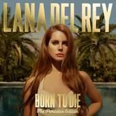 Lana Del Rey - Born To Die: The Paradise Edition /8 skladeb/LP (2012)