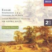 Elgar, Edward - Elgar Symphonies 1 and 2 London Philharmonic Orche