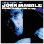 John Mayall - Best Of John Mayall - Bluesbreakers