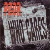 Poor - Who Cares HARD ROCK-AC/DC STYLE