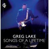 Greg Lake - Songs Of A Lifetime (2013)