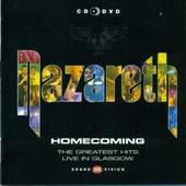 Nazareth - Homecoming