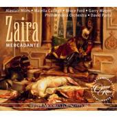 Saverio Mercadante - Zaira - Highlights (2003)