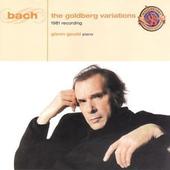 Johann Sebastian Bach - Goldberg Variations, BWV 988 - 1981 Recording (Edice 2004)