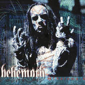 Behemoth - Thelema.6 (Reedice 2007)