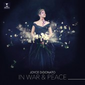 Joyce DiDonato - In War & Peace: Harmony Through Music (2016) - Vinyl