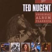 Ted Nugent - Original Album Classics
