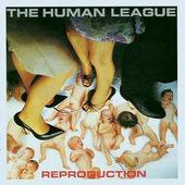 Human League - Reproduction (Edice 2016) - 180 gr. Vinyl