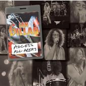 Ian Gillan - Access All Areas (CD+DVD, Edice 2018)