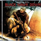 Hans Zimmer - BLACK HAWK DOWN Soundtrack