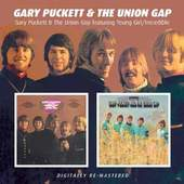 Gary Puckett - Young Girl / Incredible