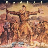 Kansas - Kansas - 180 gr. Vinyl
