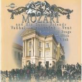 Wolfgang Amadeus Mozart - Mozart A Jeho Čeští Přátelé /Mozart And His Czech Friends (Edice 1998) KLASIKA