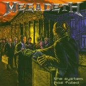 Megadeth - System Has Failed (2004)